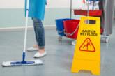 Чистачките във ВСС със 1040 лева за 8 работни дни