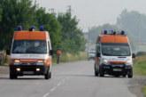 Медицински екипи от София помагат при катастрофата край Микре