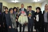 По стар обичай златни и сребърни юбиляри поканиха кмета на Разлог да им кумува