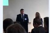 Кметът Камбитов представи в Брюксел възможностите за инвестиции в Благоевград на Икономически форум