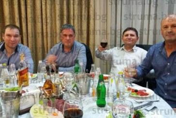 Благоевградските полицаи се събраха на купон по случай професионалния празник