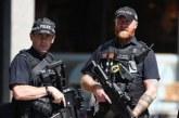 Полицията в Мадрид на крак! Въоръжен похитител взе заложници в банка