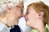 Пазете детето от баба му