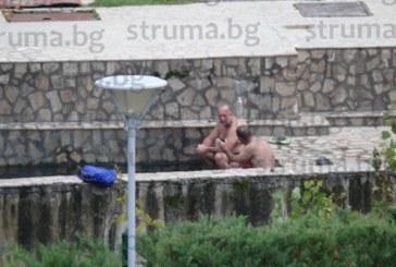 СИГНАЛ! Собствениците на бившия Профилакториум в Огняново са вдигнали високи огради с дължина 1 км, силно затрудняват достъпа до мирото, хората се лутат, докато го намерят