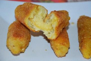Картофени пурички