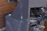 Бандити вилняха посред нощ в Сапарева баня! Взривиха банкомат