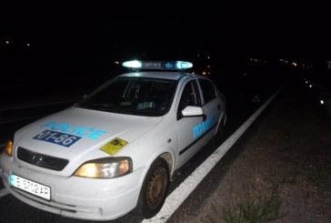 СРЕДНОЩЕН ЕКШЪН В БЛАГОЕВГРАДСКО! Горски по петите на бракониерска група от полицаи
