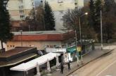 От мястото на новия показен разстрел в България! Двама екзекутори направили на решето Роби
