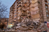 Трагедия в Русия! Експлозия срина сграда! Вадят хора под развалините, има загинал