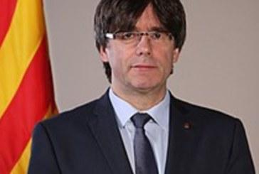 Карлес Пучдемон се предаде на белгийската полиция