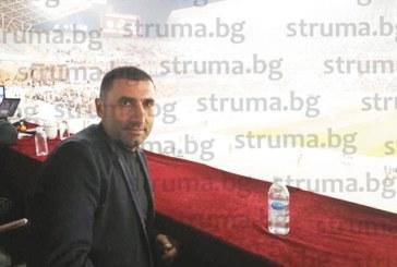 """Шефът на """"Беласица"""" Г. Петров след визита в Китай: Не мога да приложа нищо от видяното, ние нямаме база и тренираме по селата, а там всеки стадион изглежда готов да приеме мач от шампионската лига"""