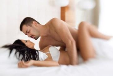 Готови ли сте за уикенда! Ето 9 места за нереално готин секс