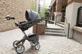 Благоевградчанка остави бебешката количка без надзор! Когато се върна, едва не припадна