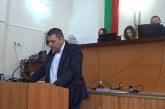 """Петричкият бизнесмен и ексобщински съветник Розалин Хаджиев ще строи заведение за хранене на стратегическата """"детелина"""", която ще свързва АМ """"Струма"""" с курортния град"""