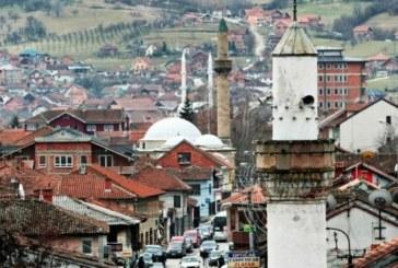 Мюсюлманите в Сърбия искат автономия