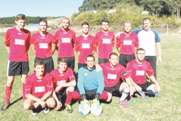 Изхвърлиха футболния отбор на Лъжница от пиринската бундеслига, удрят го и с 1000 лв. глоба за напускането в Рибново, вратар на Марикостиново аут за 1 г.