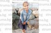Кюстендилска ученичка се нареди сред  70-те най-добри фотографи в страната,  улови състоянията на Черно море