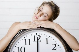 Часът, в който се събуждате разкрива всичко за вас