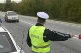Полицаи спряха тираджия на Е-79, дрегерът отчете…