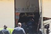 КОШМАРЕН ИНЦИДЕНТ! Кола се вряза в класна стая, загинаха 2-ма ученици