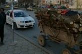 Община Благоевград и полицията със засилени мерки срещу нерегламентираното движение на каруци по улиците в Благоевград