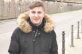 """Експертът към националната програма """"Превенция и контрол на ХИВ/СПИН"""" към Министерство на здравеопазването Радослав Кръстев релаксира с воаяж до Берлин"""