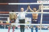 Петричанинът Б. Шумаров световен вицешампион в К1, най-титулуваната жена в таекуондото А. Ситнилска с пореден медал в кикбокса