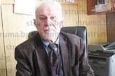 Адвокат Милуш Бараков с вариант за депото за боклука на Благоевград