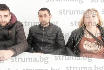 ОСЪДЕН НА 5 Г. ЗА УБИЙСТВО ПОИСКА ДУМАТА! 21-г. Ф. Филипов от Сатовча: Няма да понеса чужда вина, в полицията ни биха, за да кажем неща, които не са верни