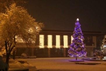 Банско пали Коледните светлини с тържество на 5 декември
