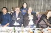 Педагозите от училището в Дебрен празнуваха със стилен купон