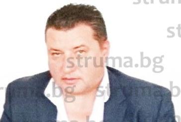 Георги Георгиев е новият председател на ОбС – Сандански