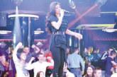 """Преслава в обръч от фенове пя в """"The Face"""",  днес гостува  Галена"""
