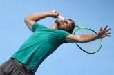 ЗЛАТЕН ШАНС ЗА ГРИШО! Гофен шокира Федерер и е на финал в Лондон