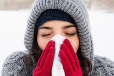 Бум на студове и алергии