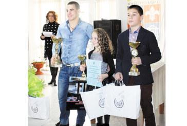 Отново борец стана Спортист на годината в Кюстендил