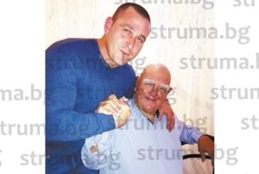 Александър Томов и Пламен Кисов се засякоха на предколеден банкет в Поленица