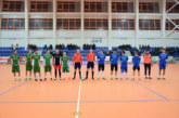 Изпълнения в стил Ван Бастен впечатляват зрителите на коледния турнир в Петрич