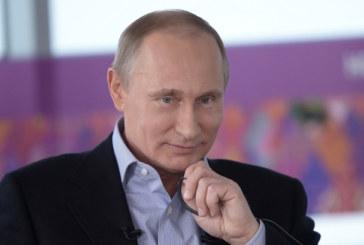 Путин излиза като независим кандидат на президентския вот в Русия