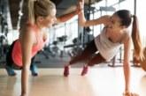 10 трика, с които няма да се откажете от фитнеса