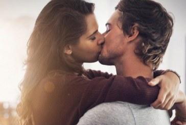 5 правила за перфектна целувка