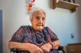 Най-старият човек в Европа почина на 116 години
