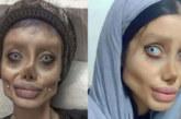 Момиче се подложи на 50 пластични операции, искала да прилича на Анджелина Джоли /СНИМКИ/