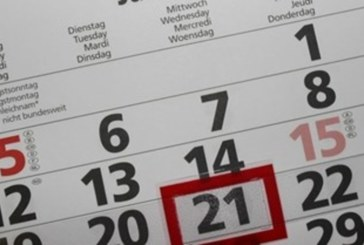 """Утре ще е """"най-гадният"""" ден за 2017 година"""