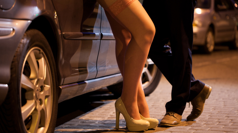 Проститутка с 12-г. опит разкри тайните за мъжете! Вижте какво искат те в леглото