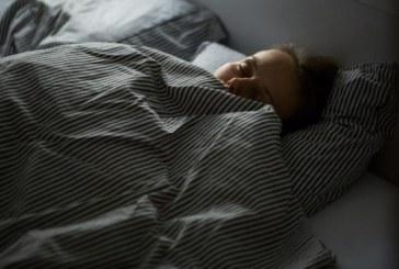 На коя страна трябва да спим, за да сме здрави