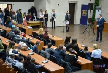 Кметът на Благоевград д-р Атанас Камбитов: Хората в неравностойно положение се нуждаят от грижи, любов, разбиране, подкрепа ежедневно