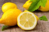 РЕЦЕПТИ! Лимонът прави чудеса с кожата на лицето