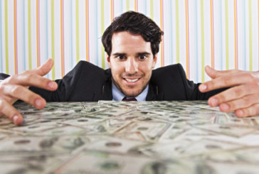 Възрастта, на която е най-вероятно да станете милионер