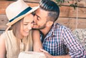 10 красноречиви признака на влюбения мъж